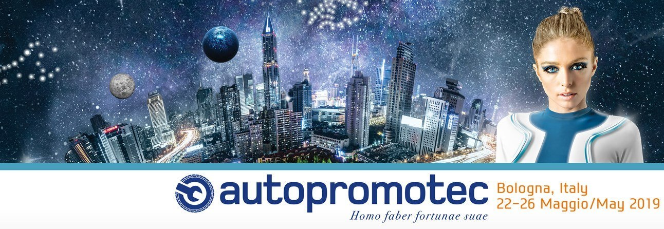 Eucon will present PartsPool® at AUTOPROMOTEC Bologna 2019