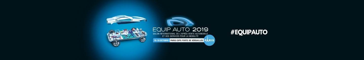 2019 EQUIP AUTO: Eucon presents its products and services as efficient solutions for the automotive aftermarket of tomorrow