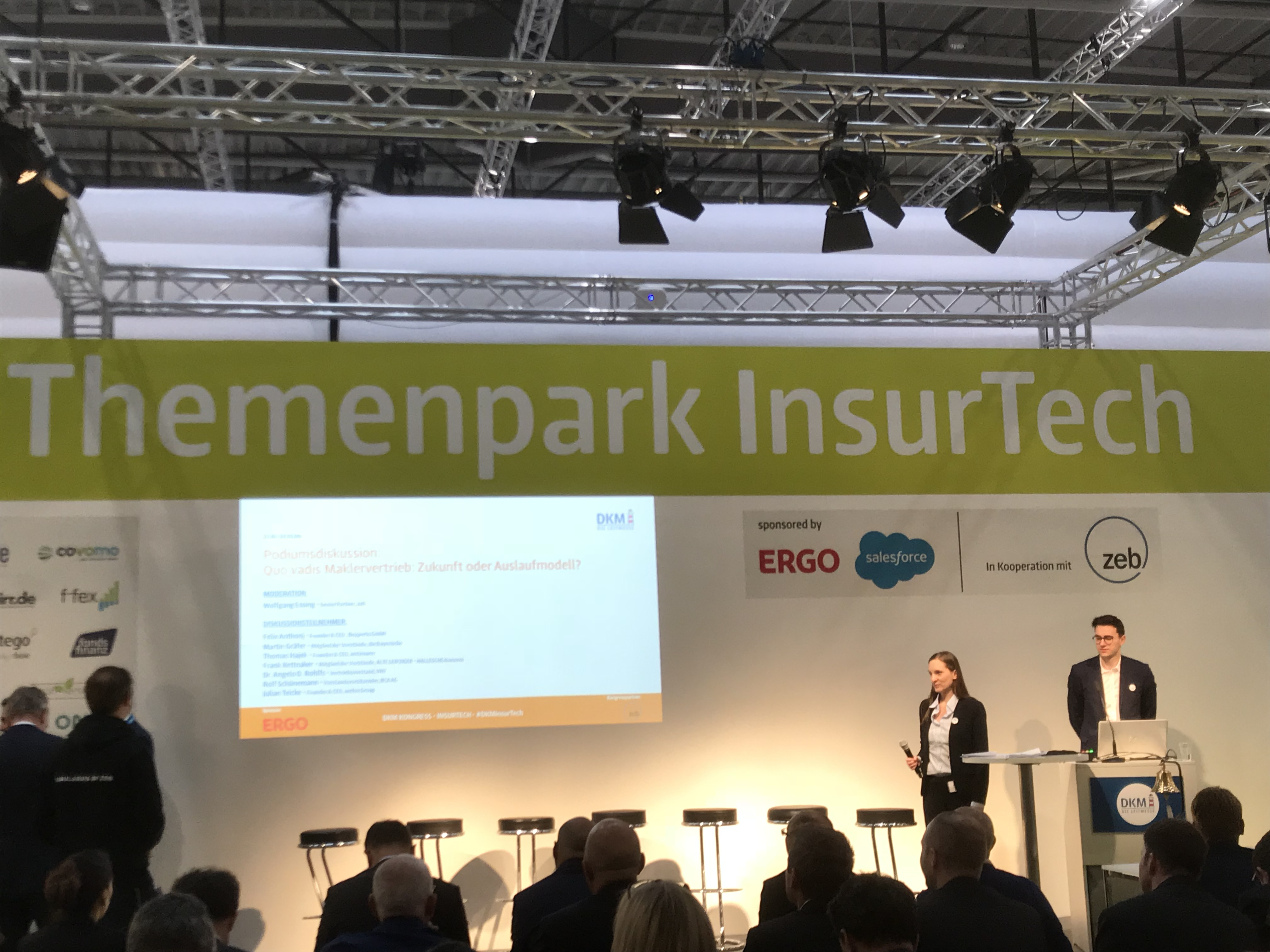 Themenpark InsureTech