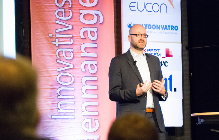 Eucon auf dem Fachkongress Innovatives Schadenmanagement